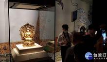 故宮南院「呼畢勒罕-清代活佛文物」 飽覽清代藏傳佛教藝術