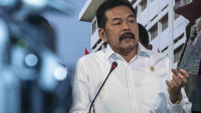 Jaksa Agung Izinkan Bareskrim Periksa Pinangki