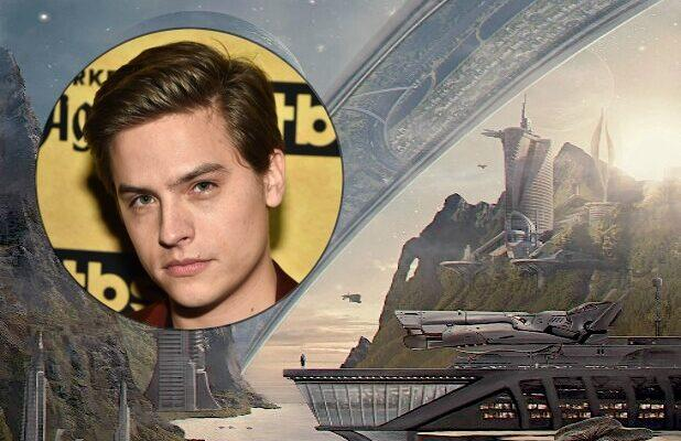Dylan Sprouse, George C Romero to Star in Sci-Fi Audio Show 'Beyond Kuiper' (Exclusive Preview)
