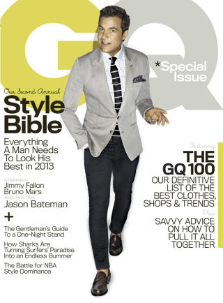 Jason Bateman Talks 'Arrested Development,' Sister Justine in GQ
