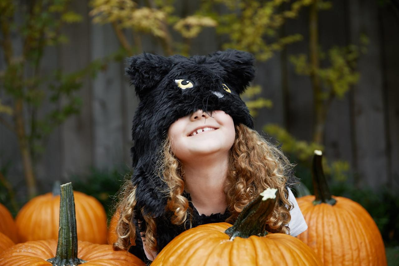 "<p>You probably aren't going to want to test the waters with anything too scary just yet if your child is a toddler. <a class=""sugar-inline-link ga-track"" title=""Latest photos and news for Halloween"" href=""https://www.popsugar.com/Halloween"" target=""_blank"" data-ga-category=""Related"" data-ga-label=""https://www.popsugar.com/Halloween"" data-ga-action=""&lt;-related-&gt; Links"">Halloween</a> at this age should be about <a href=""https://www.popsugar.com/family/Tutu-Halloween-Costumes-Kids-Babies-38169387"" class=""ga-track"" data-ga-category=""Related"" data-ga-label=""http://www.popsugar.com/moms/Tutu-Halloween-Costumes-Kids-Babies-38169387"" data-ga-action=""In-Line Links"">picking a fun costume</a> and decorating the house with pumpkins and friendly ghosts.</p> <p>These are a few of the fun things you can do with them and as a family:</p> <ul> <li>Pumpkin picking </li> <li> <a href=""https://www.popsugar.com/family/Painted-Pumpkin-Ideas-Halloween-24947113"" class=""ga-track"" data-ga-category=""Related"" data-ga-label=""http://www.popsugar.com/moms/Painted-Pumpkin-Ideas-Halloween-24947113"" data-ga-action=""In-Line Links"">Pumpkin painting</a> </li> <li> <a href=""https://www.popsugar.com/family/Reasons-Take-Your-Kids-Trick--Treating-42262643"" class=""ga-track"" data-ga-category=""Related"" data-ga-label=""http://www.popsugar.com/moms/Reasons-Take-Your-Kids-Trick--Treating-42262643"" data-ga-action=""In-Line Links"">Trick-or-treating</a> </li> <li>Nonhaunted hay rides </li> <li>Harvest festivals and carnivals </li> <li><a href=""https://www.popsugar.com/family/Disney-Mickey--So-Scary-Halloween-Party-Fireworks-2019-46077766"" class=""ga-track"" data-ga-category=""Related"" data-ga-label=""https://www.popsugar.com/family/Disney-Mickey--So-Scary-Halloween-Party-Fireworks-2019-46077766"" data-ga-action=""In-Line Links"">Disney's Mickey's Not-So-Scary Halloween Party</a></li> </ul>"