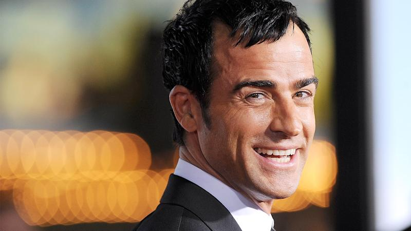 Justin Theroux Cast in HBO Pilot 'The Leftovers'