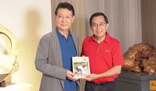 陳水扁爆料:蘇院長曽2度要換掉蔡英文 因為她「真歹鬥陣」