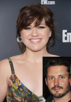 """Kelly Clarkson Opens Up About Boyfriend """"Ruining"""" Her Creativity, But Toning Her Bod!"""
