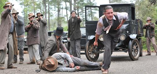 'Lawless' director John Hillcoat talks about Nick Cave, on-set fights, and Guy Pearce's hair
