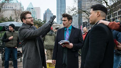 Sony Has 'No Further Release Plans' for 'The Interview'
