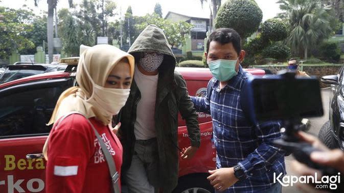 Dwi Sasono (Sumber: KapanLagi.com®/Muhammad Akrom Sukarya)