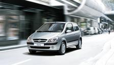 2009 Hyundai Getz