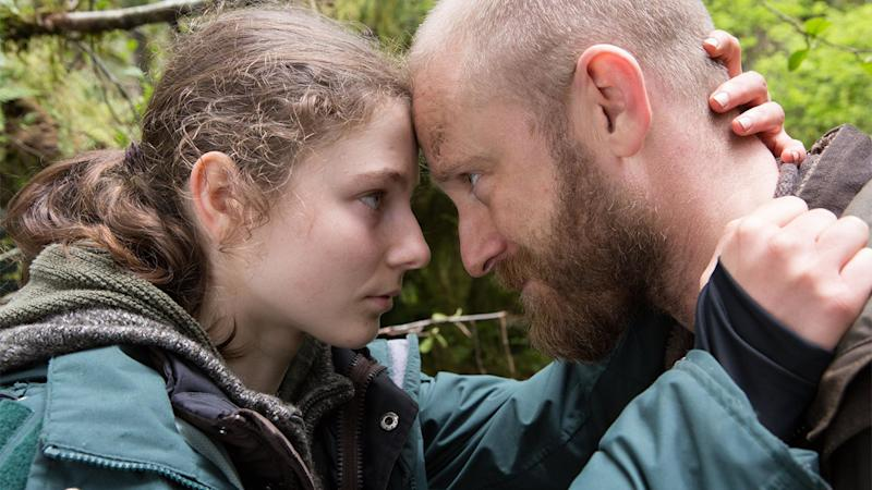 Leave No Trace is one of the best movies on Amazon Prime