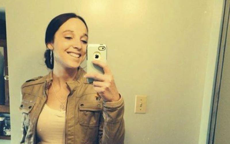 The 30-year-old Madelyn Ellen Lisenmeir had battled drug addiction since high school. Image: Facebook/Madelyn Ellen Linsenmeir
