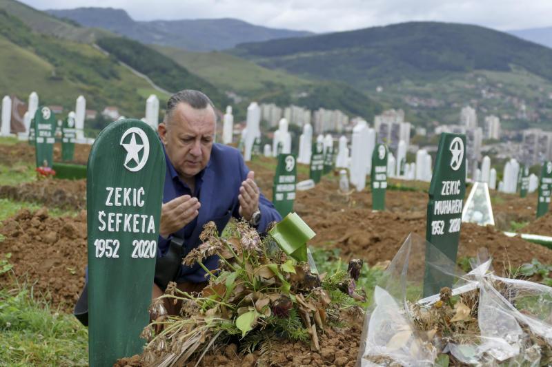 Bosnia Skeptics