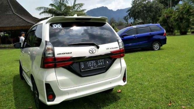 Avanza Tak Masuk Daftar 10 Mobil Terlaris