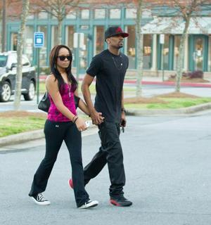 Rumors Swirl About Bobbi Kristina Brown And Nick Gordon