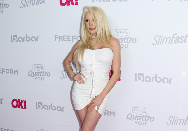 Courtney Stodden turned 26 on August 29, 2020 and shared some deeply personal insights. (Photo by Paul Archuleta/FilmMagic)