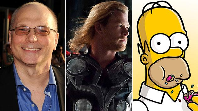 Don Payne, Writer For 'Thor' and 'The Simpsons,' Dies