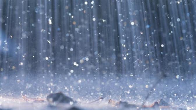 Cuaca Hari Ini: Sebagian Wilayah Jabodetabek Diguyur Hujan Siang Nanti