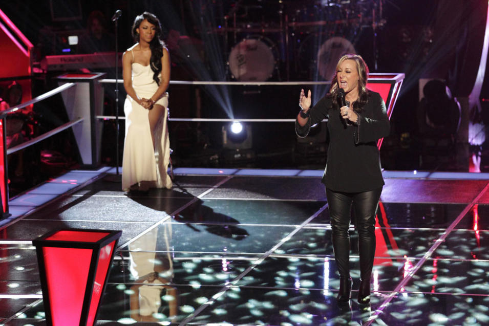 The Voice - Episode 411