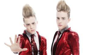 Jedward's New Eurovision Song is a Winner!
