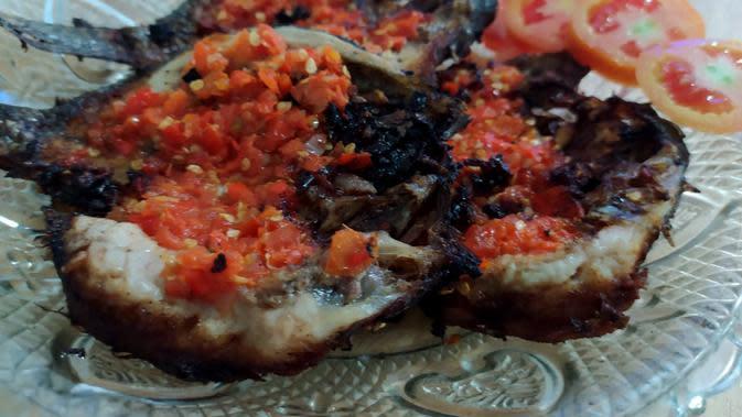 Ikan Bilendango, Sensasi Rasa Unik dan Menantang Saat Makan Sahur di Gorontalo