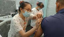 台大、北榮流感疫苗打光光?疾管署回應了