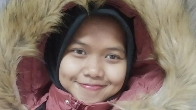 Kebahagiaan Keluarga Sambut Kepulangan Mahasiswi Asal Bekasi dari Natuna