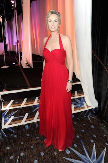 14th Annual Costume Designers Guild Awards With Presenting Sponsor Lacoste - Backstage