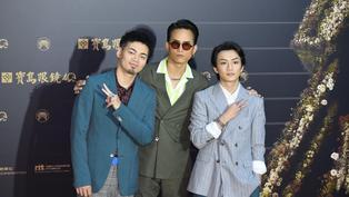 金曲/茄子蛋阿斌「刺青當幸運物」 最想拿樂團、台語專輯2大獎
