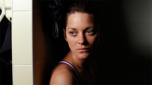 Animal-lover Marion Cotillard on 'Rust and Bone,' killer whales, and the dark side of 'Finding Nemo'