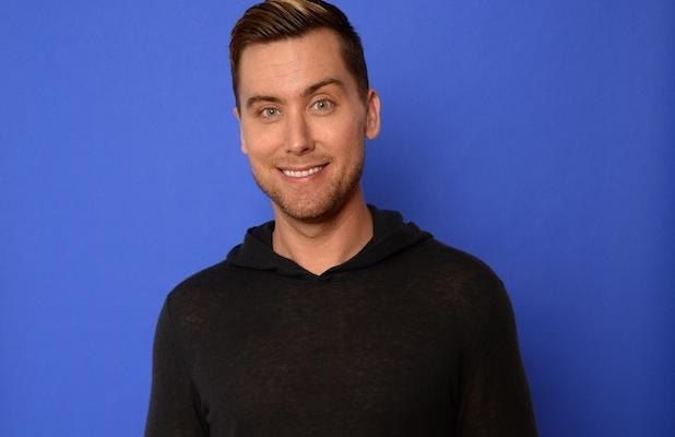 Lance Bass to Host HGTV's 'Outrageous Holiday Homes' Special on Thanksgiving