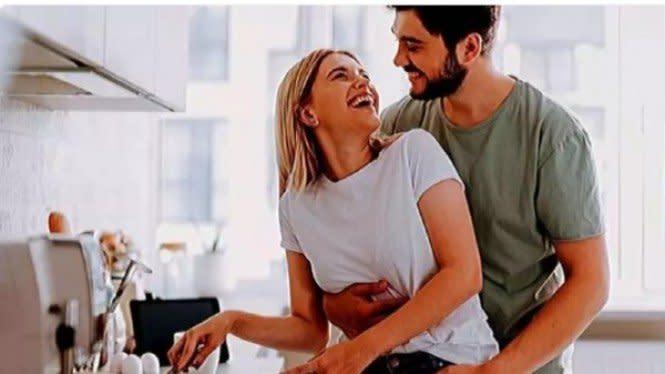 4 Tanda Hubungan Cinta Akan Langgeng