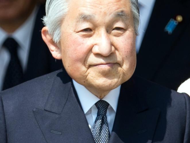 日本皇室沒姓氏 全依典範在過活