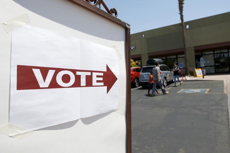 Election 2020 Arizona