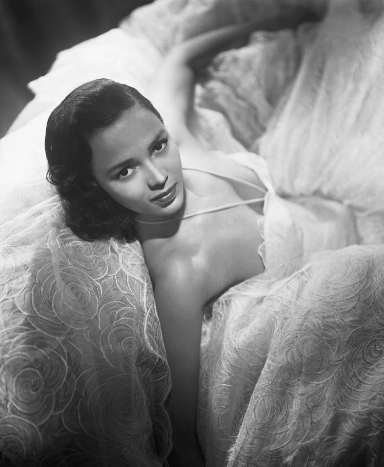 "<p>Dorothy Dandridge was born on November 9, 1922, in Cleveland, Ohio. Her mother, actress Ruby Dandridge, <a href=""https://www.biography.com/actor/dorothy-dandridge"" target=""_blank"">left Dorothy's father</a> while she was pregnant, so Dorothy never knew him.</p>"