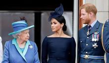 BBC爆「梅根未經女王同意亂取女兒名」 哈利王子怒喊告