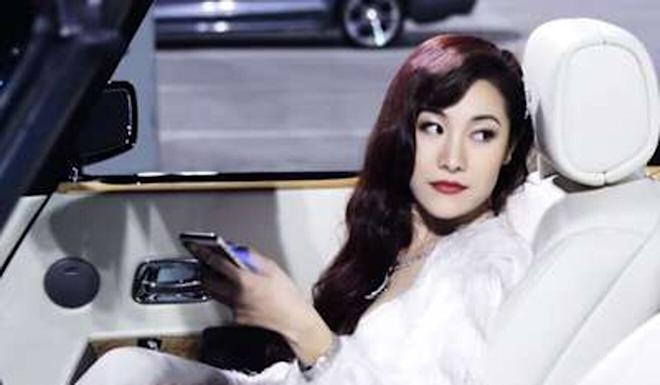 Florence Zhao, a star of the Vancouver-based reality show Ultra Rich Asian Girls, is the daughter of Li Zhao, whose father killed Chinese millionaire Yuan Gang. Zhao said he argued with Yuan after the businessman said he wanted to marry her. Photo: HBIC TV