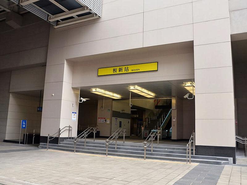 板新站(Y15)