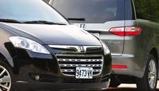 2013 Luxgen 7 MPV