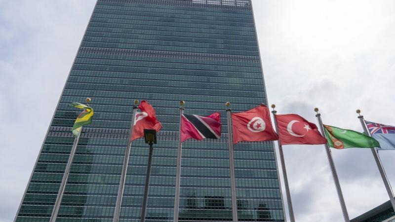 Xi Jinping to push multilateral line in UN's virtual meetings