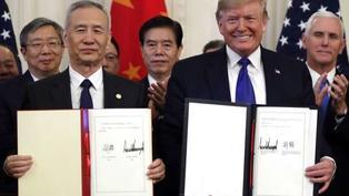 人民幣擺脫貿易戰陰霾 2020年即將再起?
