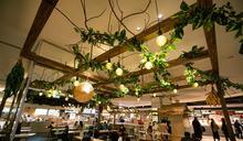 【食力】民眾去百貨美食街越來越在乎用餐體驗,空間設施左右體驗感受