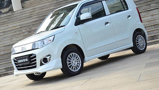 Karimun Wagon R dikembangkan berdasarkan empat konsep dasar, yakni abin yang luas dan terbuka, multi guna, praktis, dan irit BBM.