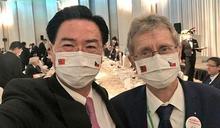 美國務次卿來訪 台灣國際地位起飛?他舉4點瘋狂打臉:做夢!