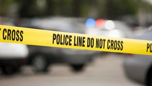 Gunman fires at police responding to call in Maryland from apartment balcony