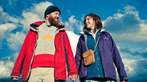 Indie Roundup: 'Sightseers' – Pitch Black Comedy in the British Hinterland