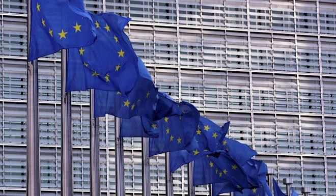 The European Commission headquarters in Brussels, Belgium. The commission has issued new safeguards for its members to follow concerning acquisitions by foreign investors. Photo: Reuters