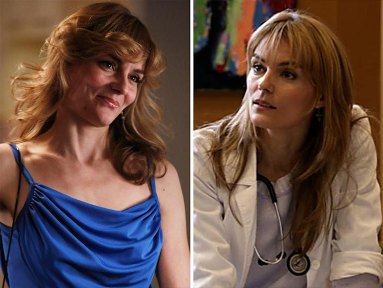 "Susan Misner: ""The Americans"" and ""Nashville"""