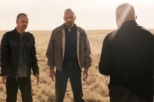 Cast and Crew Tease Upcoming Season in Latest 'Breaking Bad' Trailer (VIDEO)