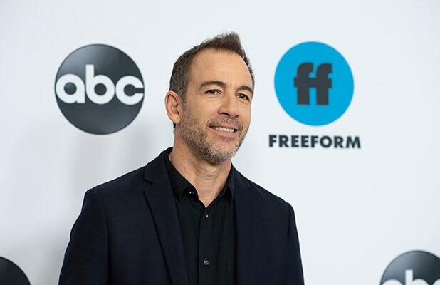 'Schooled' Star Bryan Callen Accused of Rape, Sexual Assault