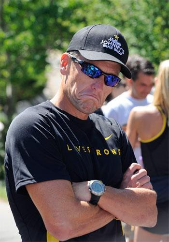 'Star Trek' director J.J. Abrams will produce biopic of disgraced cyclist Lance Armstrong