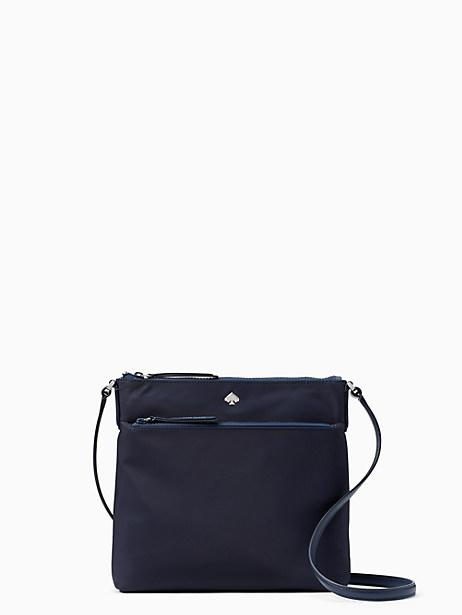Jae Flat Crossbody (Photo via Kate Spade)